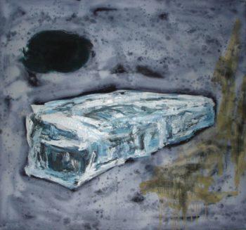 Eisberg stack116